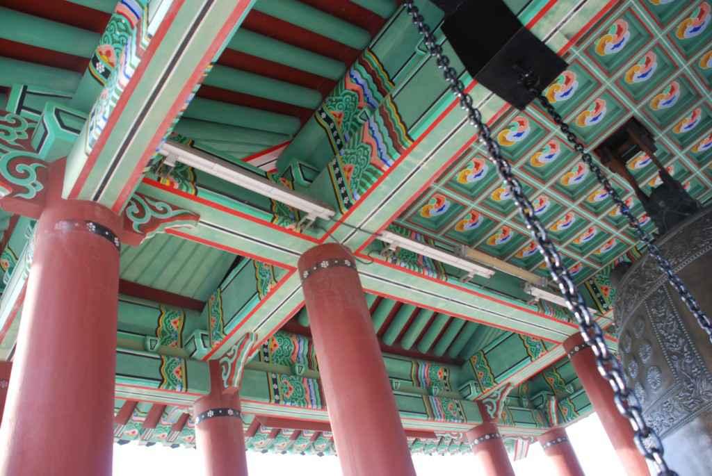 yudal-san park mokpo korea