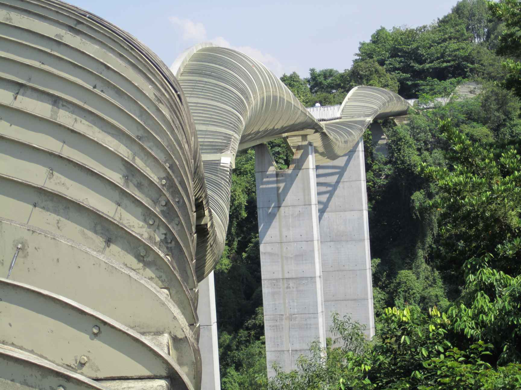 Singapore's Southern Ridges | Bohemian Traveler
