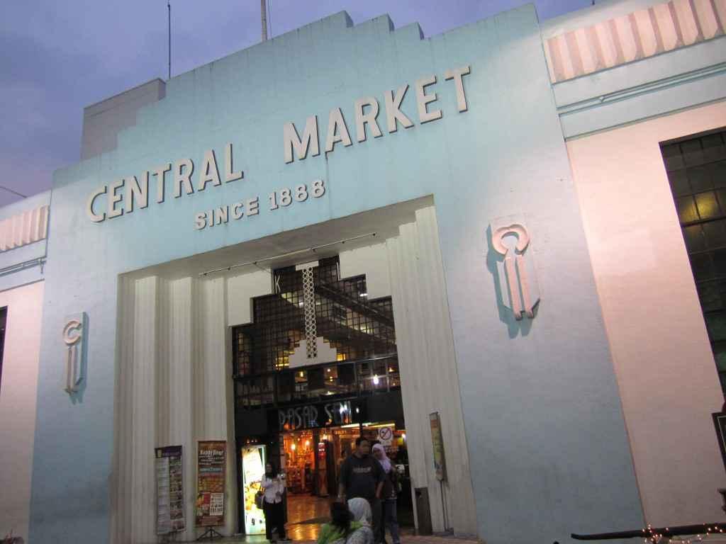 art deco central market kuala lumpur