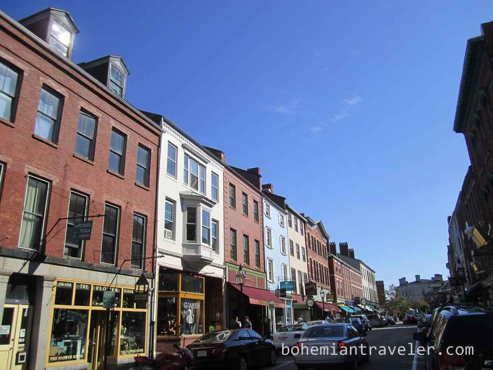 Portsmouth New Hampshire Portsmouth New Hampshire