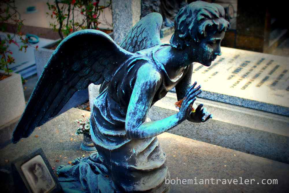 Milan monumental cemetery (5)