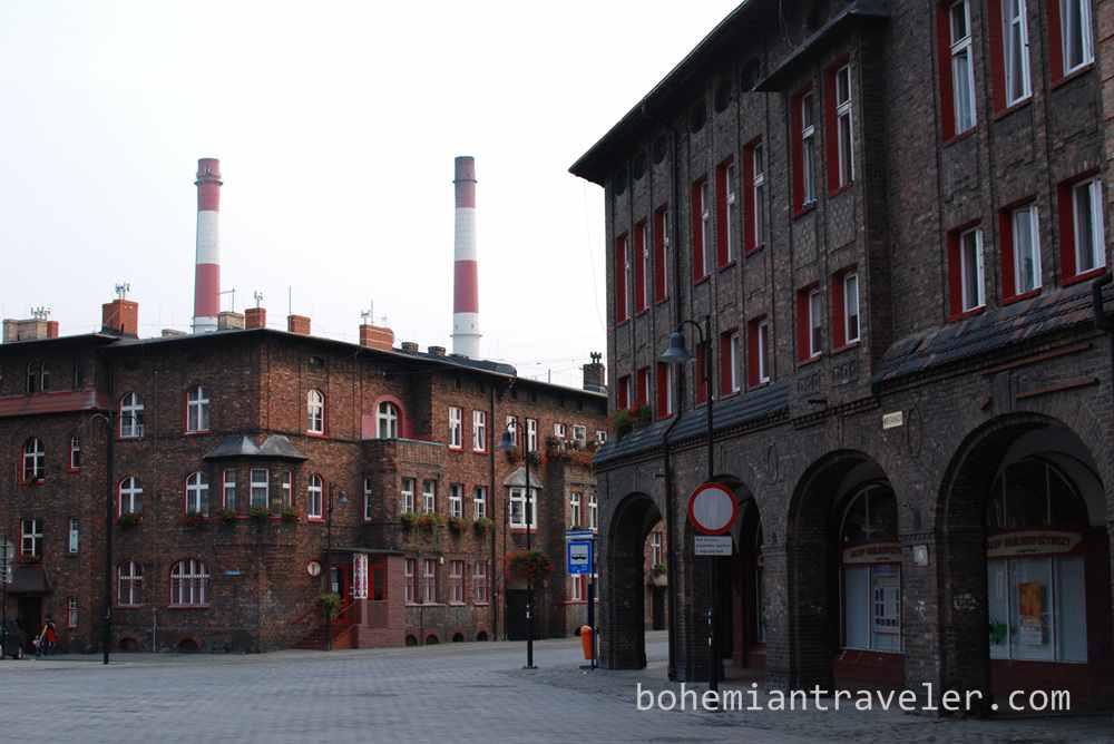 Nikiszowiec Katowice Poland (14)