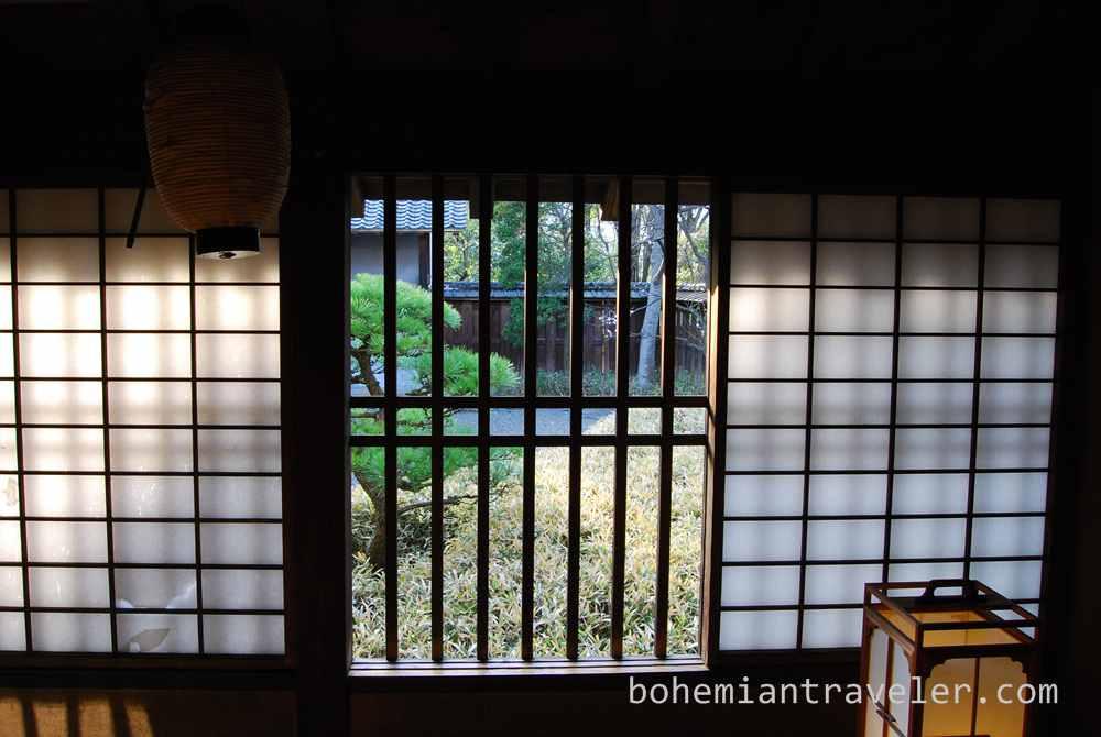 Hosokawa Gyobutei residence (14)