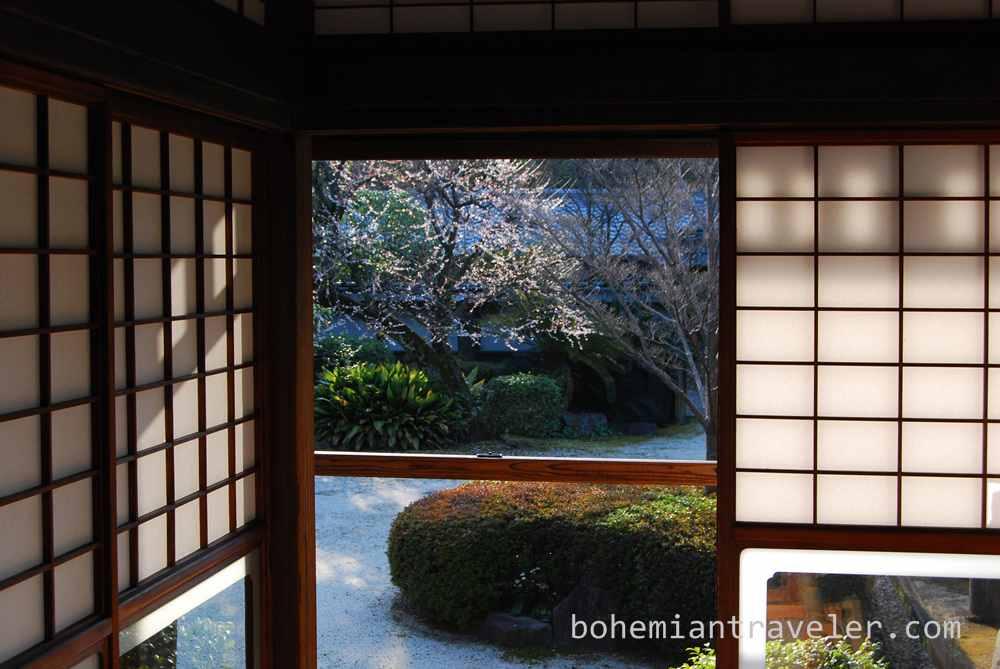 Hosokawa Gyobutei residence (18)
