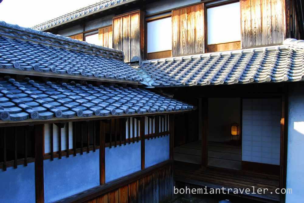 Hosokawa Gyobutei residence (9)