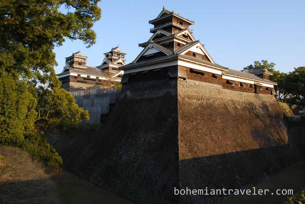 Kumamoto Castle (2)