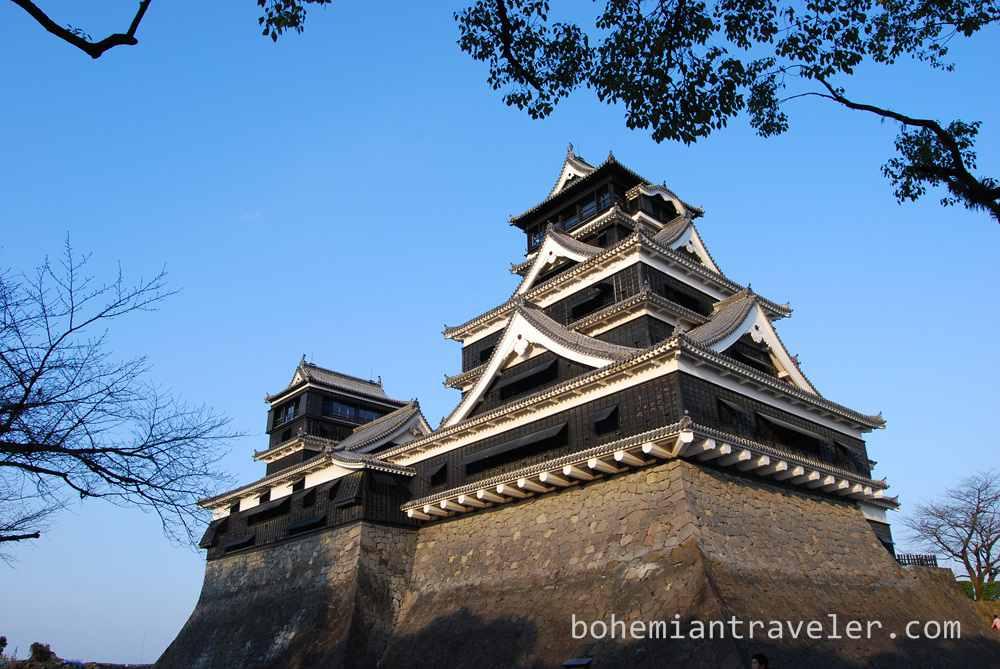 Kumamoto Castle (6)
