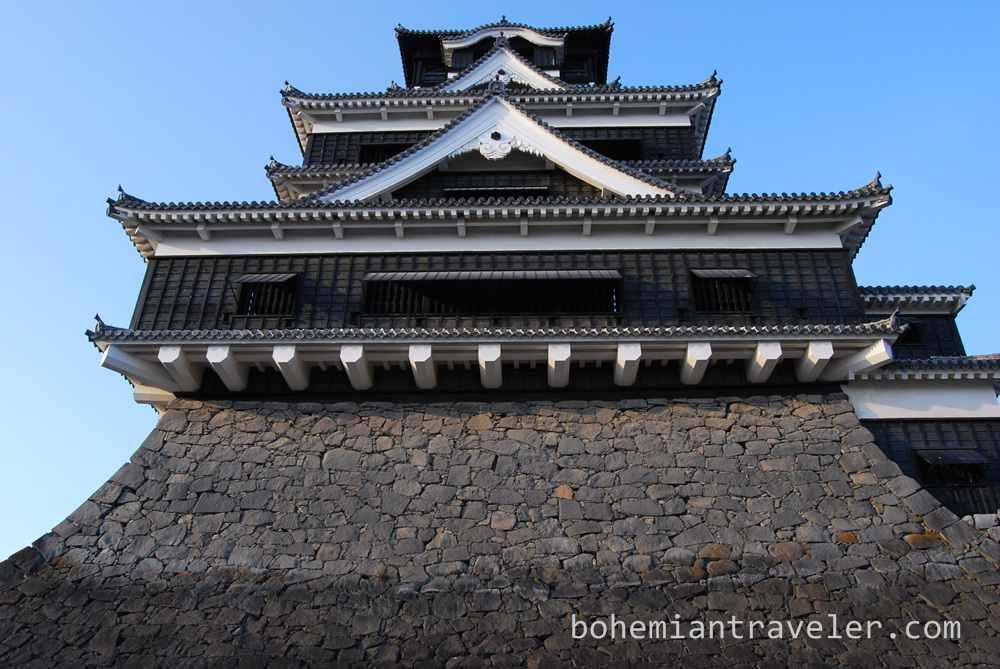 Kumamoto Castle (7)
