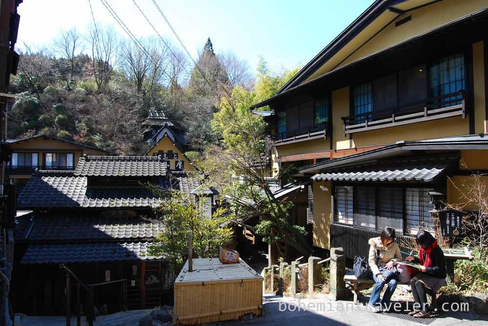 Central Kurokawa