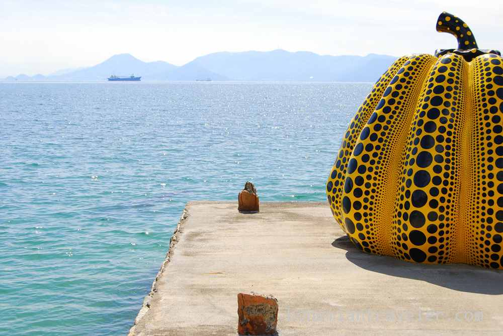 Naoshima Island