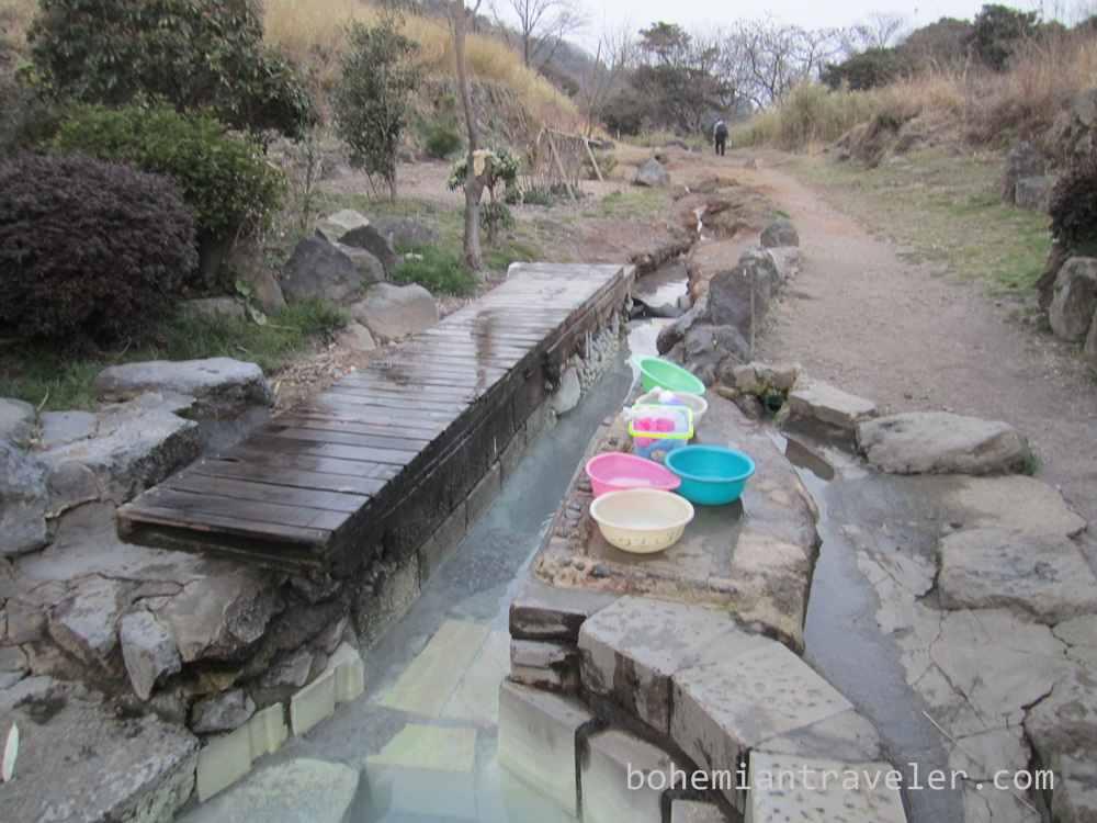 Finding The Hidden Onsen Of Beppu Japan