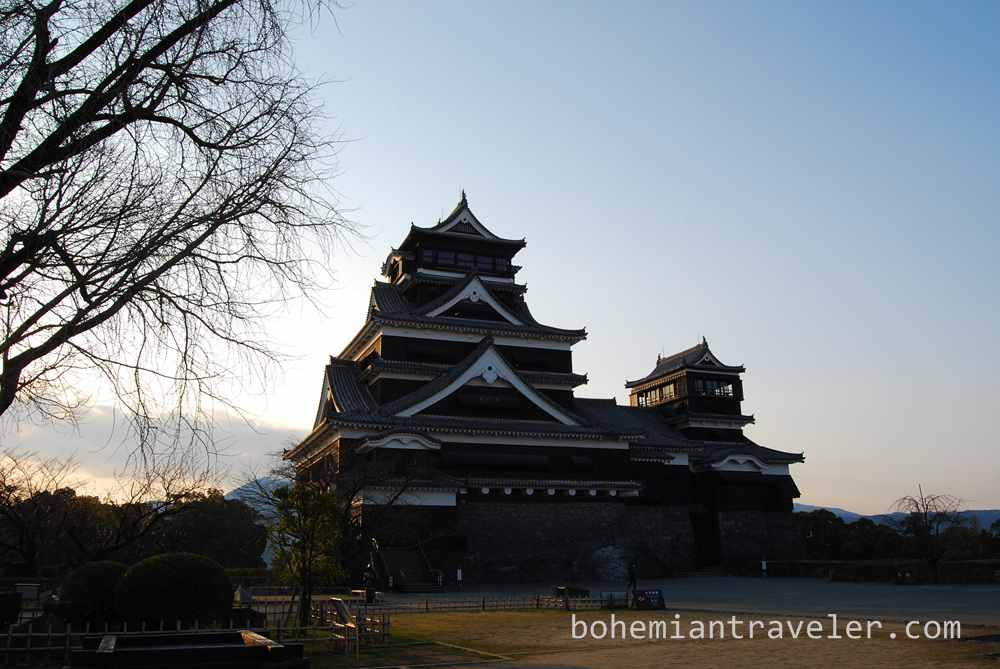 Kumamoto Castle (11)