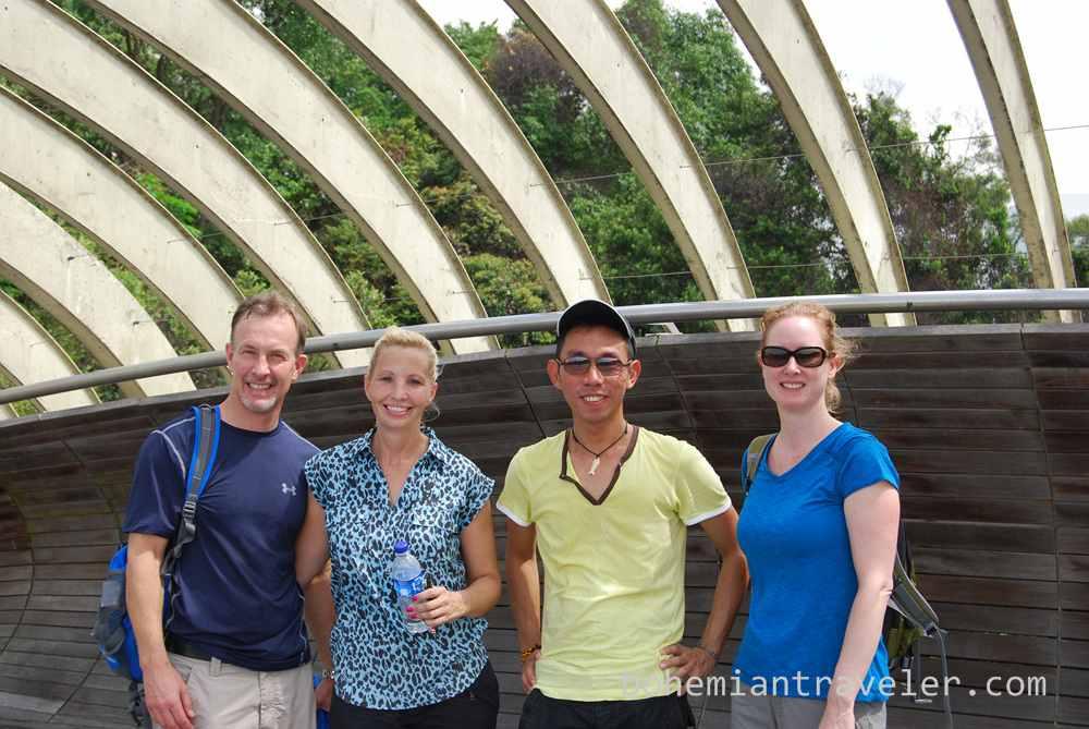 small group tour company