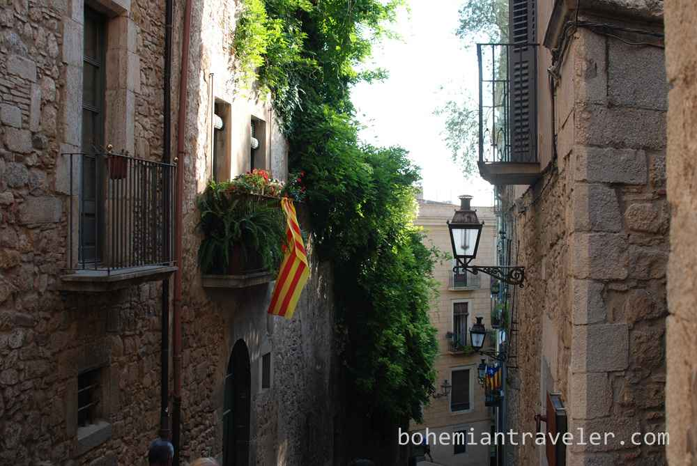 Catalonia Spain