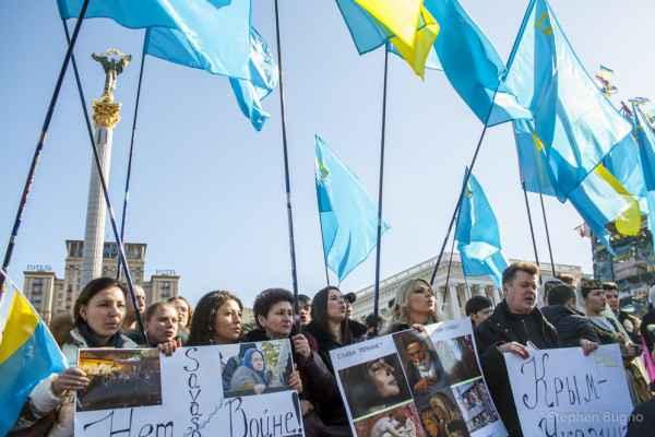 why i went to ukraine