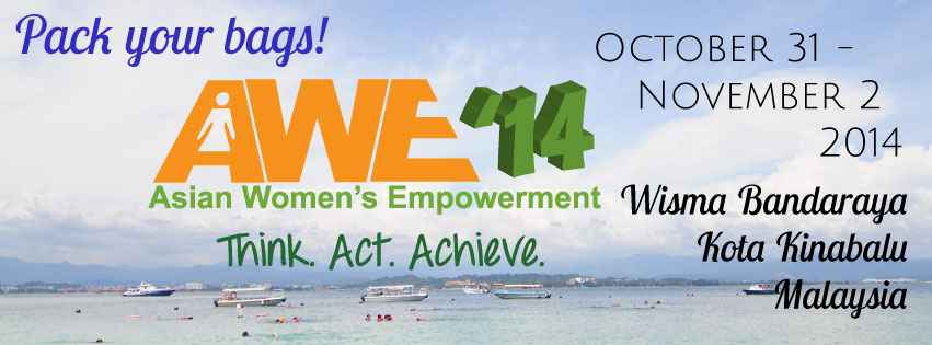 AWE Women's Conference
