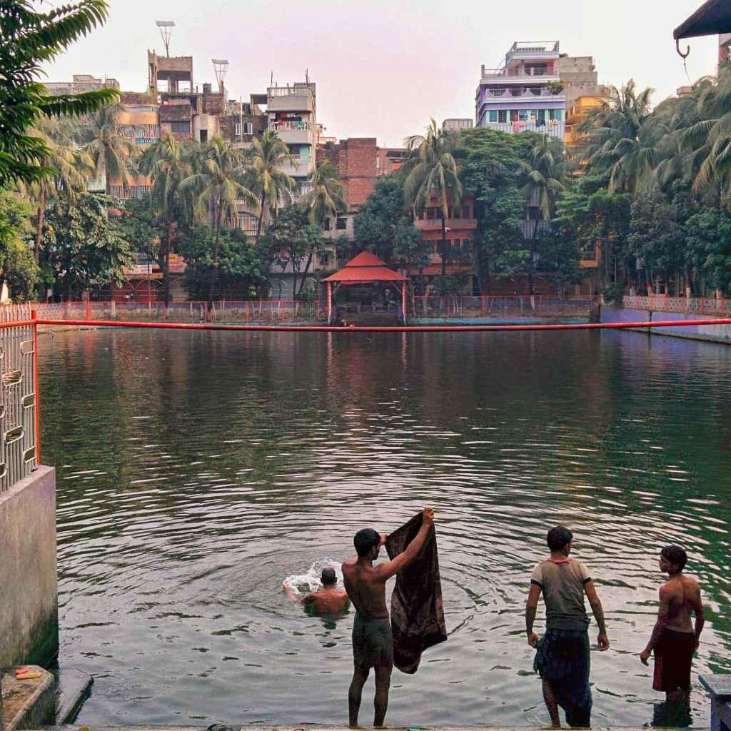 Bangladesh via Instagram