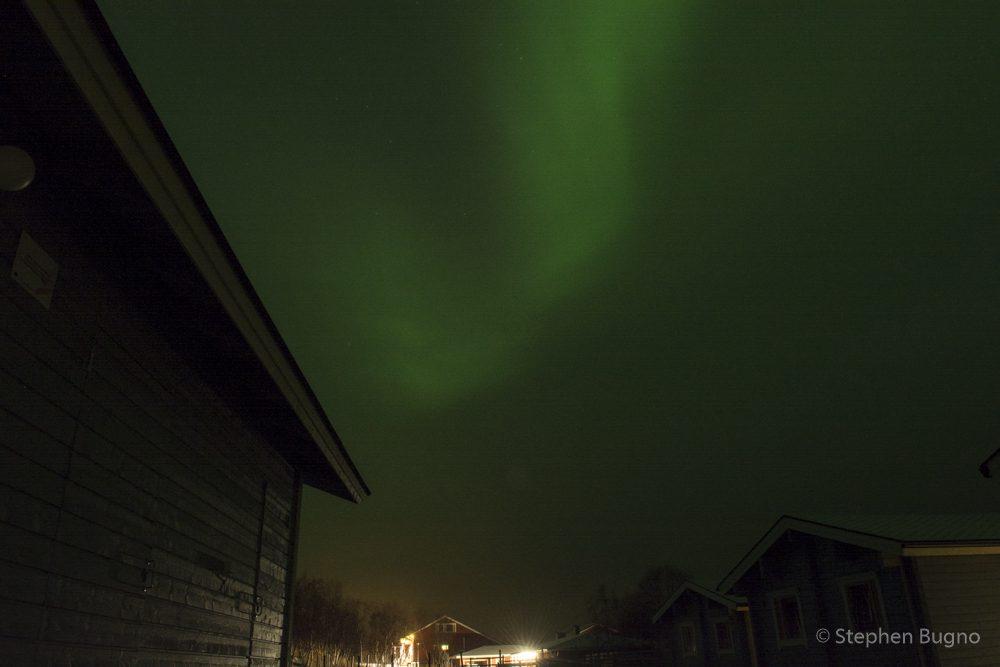 Utsjoki One-9127