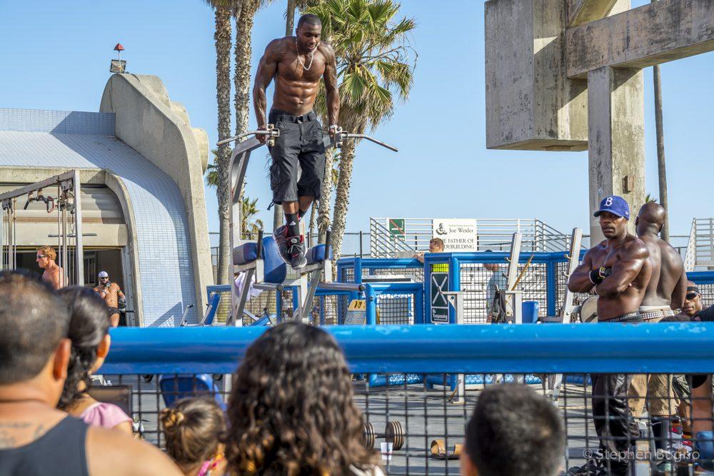 Wellness in Los Angeles