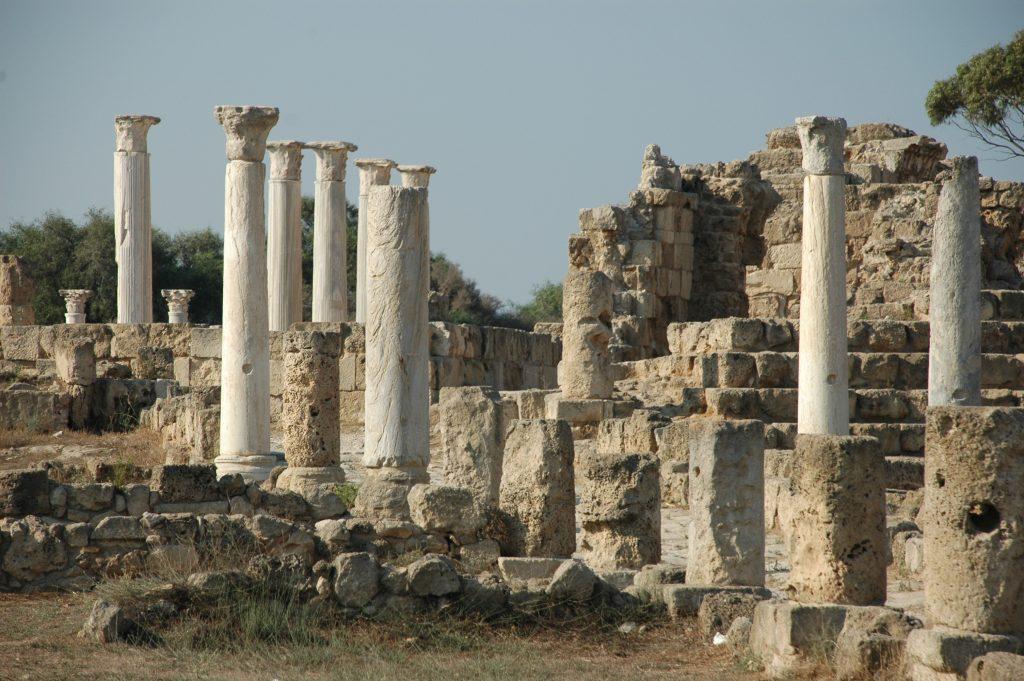 See, Do, Taste Cyprus