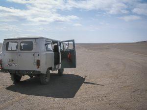 mongolia gobi trip