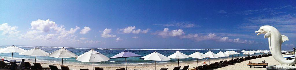 Most Beautiful Beaches of Bali