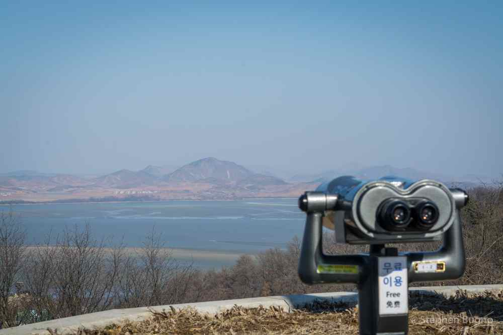 what to see at the Korean DMZ